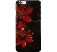 Wild About Flowers iPhone Case/Skin