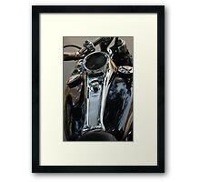 2003 Deuce Framed Print