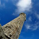 Carn Brea Hill, Cornwall, UK by MungoPL
