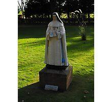 St Mary Ephrasia Pelletier Photographic Print