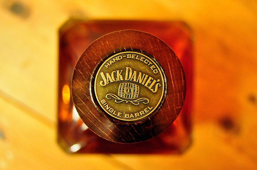 Jak Daniels Single Barrel by MungoPL