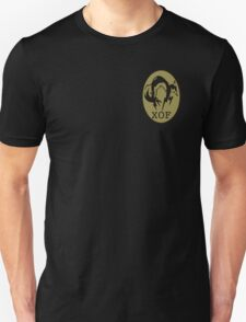 MGS V XOF Patch Unisex T-Shirt