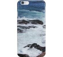 Cape Spear, NL iPhone Case/Skin