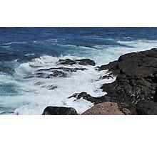 Cape Spear, NL Photographic Print