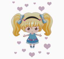 Alice Hearts by bastetsama