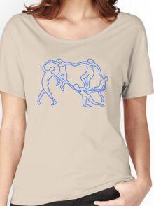 henri matisse, the dance Women's Relaxed Fit T-Shirt