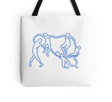henri matisse, the dance Tote Bag
