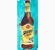 Shiner Block Beer Unisex T-Shirt