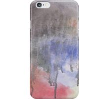 Upon A Storm iPhone Case/Skin