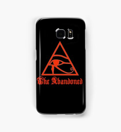 The Abandoned (Ascension Tribute) Samsung Galaxy Case/Skin