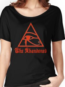 The Abandoned (Ascension Tribute) Women's Relaxed Fit T-Shirt
