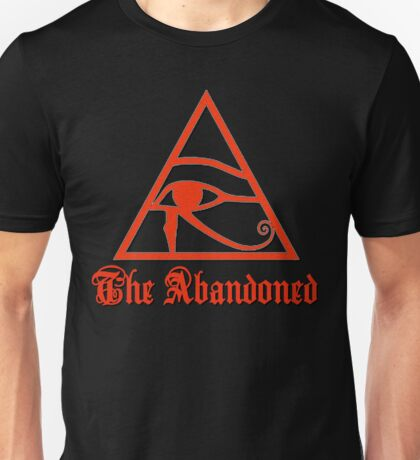 The Abandoned (Ascension Tribute) Unisex T-Shirt