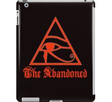 The Abandoned (Ascension Tribute) iPad Case/Skin