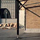 Urban 1. by MrRoderick