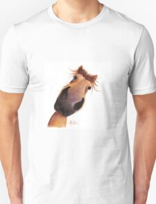 HAPPY HORSE 'MAD MAX' Unisex T-Shirt