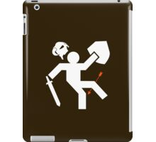Arrow to the Knee iPad Case/Skin