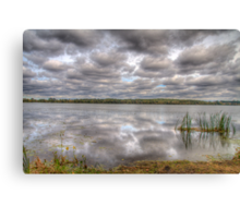 Lake Maria Canvas Print