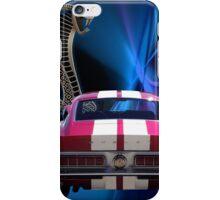 Shelby Cobra GT-500 iPhone Case/Skin