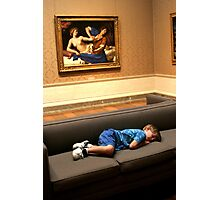 National Gallery of Art. Photographic Print