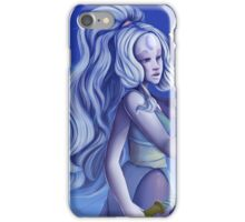 I'd really wanna be a Giant Woman iPhone Case/Skin