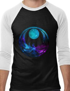 Nightingale Energies Men's Baseball ¾ T-Shirt