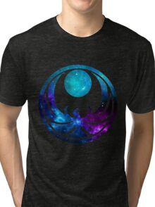 Nightingale Energies Tri-blend T-Shirt