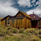 Bodie Ca, Dont Light A Match by photosbyflood
