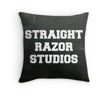 SRS Pillow 2 Throw Pillow