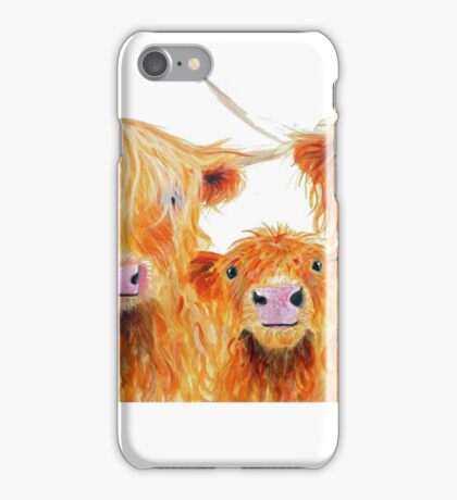 WE 3 COOS iPhone Case/Skin