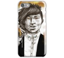 Warlocks in Brooklyn iPhone Case/Skin