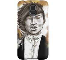 Warlocks in Brooklyn Samsung Galaxy Case/Skin