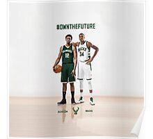 Bucks Poster