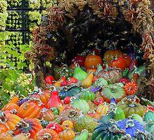 Vegetables! by vasu