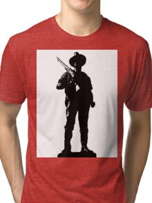 Rough Riders Tri-blend T-Shirt