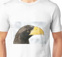 Steller's Sea Eagle  Unisex T-Shirt
