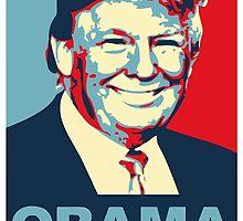 Trump 1 by KerasAbis