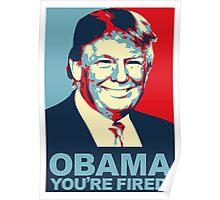 Trump 1 Poster