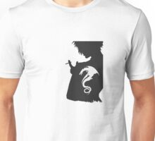 Minimalist Lisbeth Salander Unisex T-Shirt