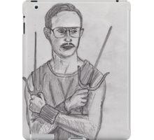 Kip Dynamite iPad Case/Skin
