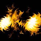 Solar Nucleus by jlwinget