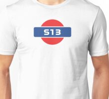 S13 Badge Unisex T-Shirt
