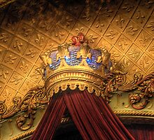 Crown - The State Theatre, Sydney,Australia - The HDR Experience by Philip Johnson