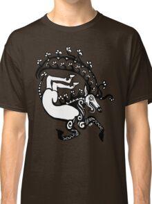 Scythian Antlers Tee Classic T-Shirt