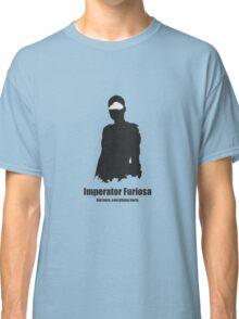 Minimalist Furiosa Classic T-Shirt