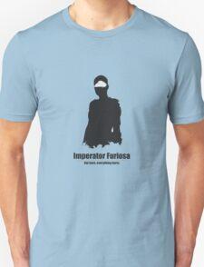 Minimalist Furiosa Unisex T-Shirt
