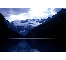 The Splendor of Lake Louise Photographic Print
