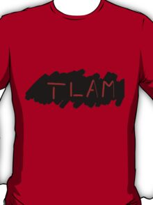 TLAM band merch T-Shirt