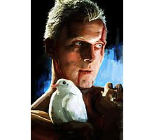 Roy  (Blade Runner)   Photographic Print