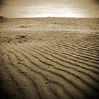 Lines in the sand by Andrew (ark photograhy art)