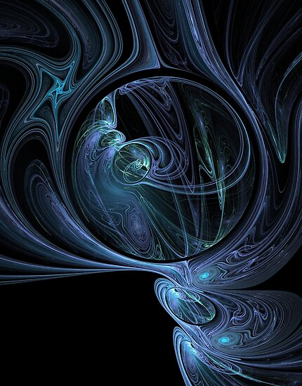 Inner Artist by Jaclyn Hughes